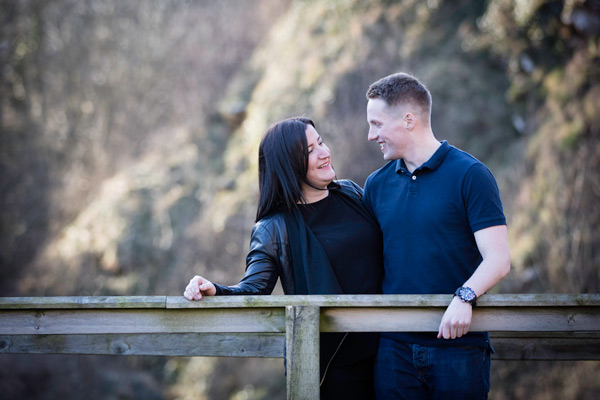 Engagement Photography Scotland